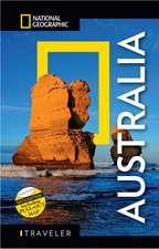 National Geographic Traveler: Australia, Sixth Edition