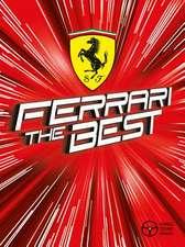 Ferrari the best. Ediz. inglese