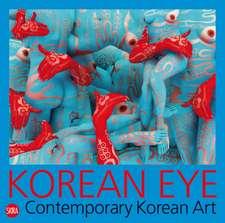 Daehyung, L: Korean Eye