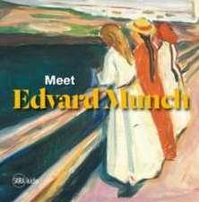 Dybvik, H: Meet Edvard Munch