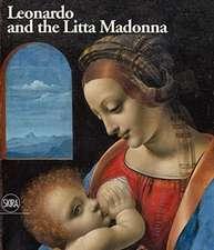 Leonardo and the Litta Madonna