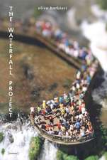 The Waterfall Project