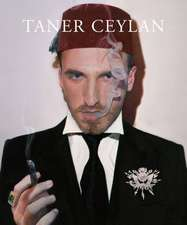 Taner Ceylan:  The Lost Paintings Series