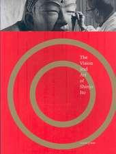 Yabuuchi, S: The Vision and Art of Shinjo Ito