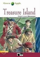 Treasure Island+cd:  An Interpretation