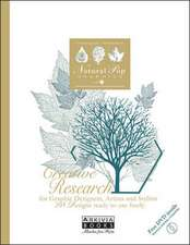 Natural Pop Graphics vol. 1 Creative Research