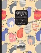 Junior Pop Textures