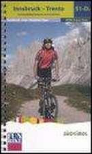 Funbike MTB Trans Tirol 51-Ds Innsbruck / Trento