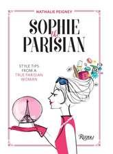 Sophie the Parisian