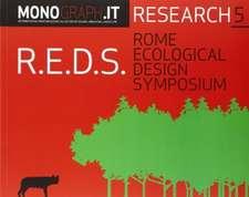 Monograph.It Research 5:  R.E.D.S.