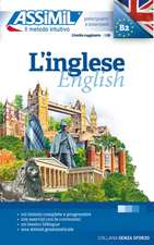 L'Inglese (Book & 1 Cle Usb)