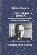 L'Uomo Dietro Al Lettino.