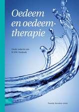 Oedeem en oedeemtherapie