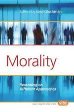 Morality: Reasoning on Different Approaches