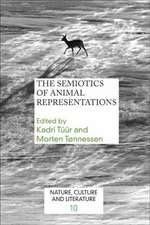 The Semiotics of Animal Representations