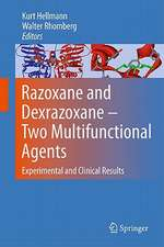Razoxane and Dexrazoxane - Two Multifunctional Agents: Experimental and Clinical Results
