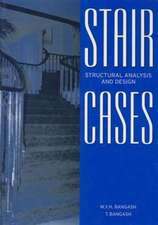 Staircases - Structural Analysis and Design:  Cur-Reports 155