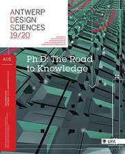 PH.D:  The Road to Knowledge