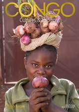 CONGO CULTURE AND TRADITION