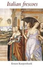 Italian Frescoes