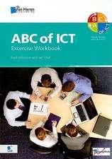 ABC of ICT:  Exercise Workbook
