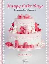 Happy Cake Days