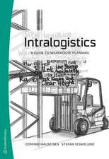 Intralogistics: A Guide to Warehouse Planning