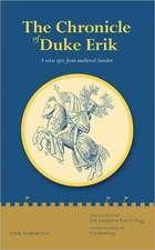 Chronicle of Duke Erik