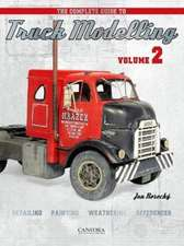Complete Guide to Truck Modelling Volume 2