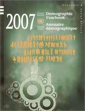 Demographic Yearbook/Annuaire Demographique