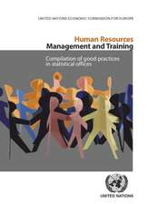 Human Resouces Management and Training:  Compilation of Good Practices in Statistical Offices