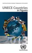 Unece Countries in Figures 2013