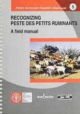 Recognizing Peste des Petits Ruminants