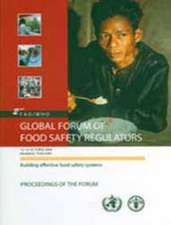Building Effective Food Safety Systems