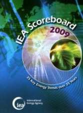 Iea Scoreboard 2009:  35 Key Energy Trends Over 35 Years