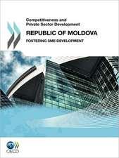 Competitiveness and Private Sector Development:  Fostering Sme Development
