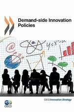 Demand-Side Innovation Policies