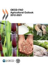 OECD-Fao Agricultural Outlook 2012