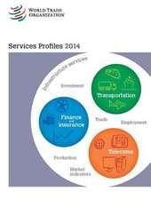 Services Profiles 2014