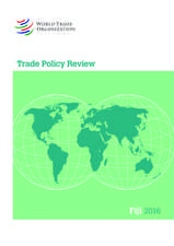 Trade Policy Review 2016: Fiji