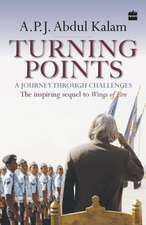 Turning Points:  A Journey Through Challenges