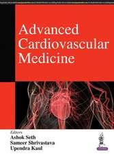 Advanced Cardiovascular Medicine