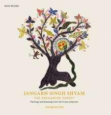 JANGARH SINGH SHYAM ENCHANTED FOREST
