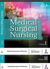 Medical-Surgical Nursing: Two Volume Set