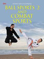 Ball Sports 2 and Combat Sports