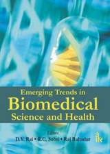 Emerging Trends in Biomedical Science and Health