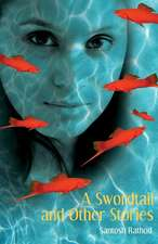 A Swordtail and Other Stories