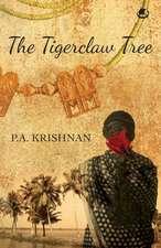The Tigerclaw Tree