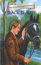 Om Illustrated Classics Black Beauty