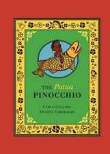 The Patua Pinocchio